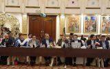 تاکید ایران بر مشارکت کشور ها در مبارزه با قاچاق انسان در کنفرانس اسلام آباد