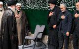 الحشد الشعبی؛ سفر مقتدی صدر به ایران پیام آشکاری به رژیم صهیونیستی است