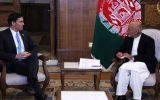 توضیحات کابل درباره دلایل شکست توافق با طالبان