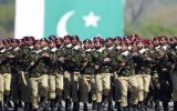 ارتش پاکستان مدال طلای مسابقات بین المللی نپال را به دست آورد