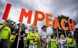 افزایش حمایت لاتین تبارهای آمریکا از استیضاح و عزل ترامپ