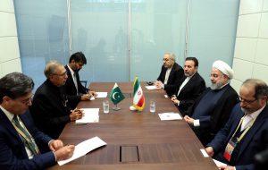 پایان کار کمیته تجارت مرزی ایران و پاکستان با امضای تفاهمنامه