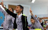 مصر از آموزش زبان چینی و فرانسه در مدارس این کشور خبر داد