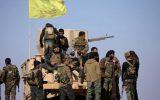بازداشت ۶ عنصر کُرد وابسته به آمریکا توسط قبایل سوریه در الحسکه
