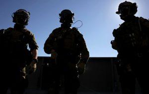 تشدید تدابیر امنیتی در اطراف کنسولگری آمریکا در اربیل