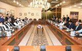دولت اسلام آباد لایحه بازنگری در قوانین ارتش را به پارلمان تقدیم کرد