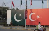 رایزنیهای امنیتی پاکستان در باکو و آنکارا همزمان با نشست سه جانبه