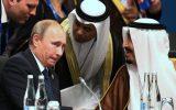 امضای قراردادهایی به ارزش ۱.۴ میلیارد دلار میان روسیه و امارات طی سفر پوتین