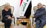 طرح ۱۵ میلیون یورویی سازمان ملل و اتحادیه اروپا برای فسادزدایی در عراق
