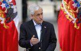 پافشاری معترضین شیلی بر استعفای رئیس جمهور