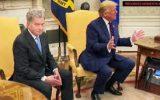 ترامپ دنبال حل بحران شورای همکاری خلیج فارس پیش از ترک کاخ سفید/قطر: ازگفتوگو استقبال میکنیم