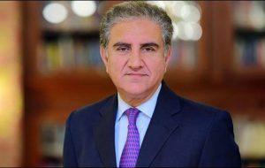 خبر درگذشت وزیر خارجه کشور پاکستان بر اثر کرونا تکذیب شد