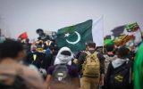 وزیر پاکستانی: مصمم به همکاری در حوزه گردشگری مذهبی با ایران هستیم