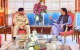 فرمانده ارتش پاکستان: نمیگذاریم خون شهدای معدنچی هدر برود