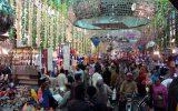 وحدت و یکدلی پاکستانی ها در ایام میلاد پیامبر رحمت (ص)