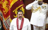 سریلانکا از کنوانسیون جنایت جنگی سازمان ملل خارج می شود