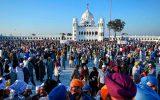 ممانعت هند از سفر اتباع سیک مذهب خود به پاکستان