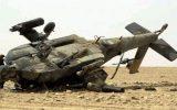 منابع صهیونیستی از سقوط یک بالگرد در جنوب فلسطین اشغالی خبر میدهند