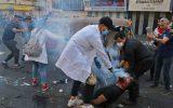 عراق برای پذیرش مجروحان فلسطینی و اعزام پزشک به غزه اعلام آمادگی کرد