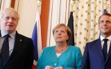 بیانیه تروئیکا اروپایی درباره پیوستن دیگر کشورها به اینستکس