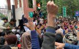 افزایش اعتراضات به دولت هند در آستانه سفر ترامپ؛ دهلینو عقب نشینی میکند؟
