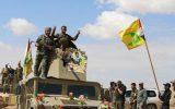 آغاز عملیات گسترده «ثأرالشهداء» در جنوب غرب کرکوک و صلاحالدین