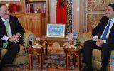 واکنش حزب حاکم مغرب به اظهارات مداخلهجویانه کاردار رژیم صهیونیستی