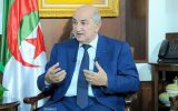 رئیسجمهوری الجزایر: سیاست ما عدم مداخله در امور کشورهاست/ از تشکیل کشور فلسطین حمایت میکنیم