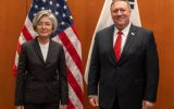 سفر نماینده آمریکا به سئول با هدف اعمال فشار علیه چین