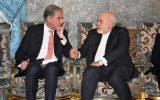 گفتگوی تلفنی ظریف و وزیر خارجه پاکستان درباره تحولات جهان اسلام