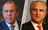 وزرای خارجه پاکستان و روسیه درباره خاورمیانه گفتوگو کردند