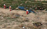سقوط قطعات هواپیمای بوئینگ در هلند و آمریکا چند زخمی برجا گذاشت