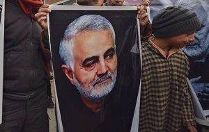 روزنامه پاکستانی: ترور سردار سلیمانی توسط آمریکا یک قتل عمد بود