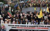 آمادگی احزاب اپوزیسیون پاکستان برای برگزاری اجتماع در شهر لاهور