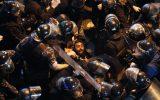 کشته شدن ۳ معترض در تظاهرات جمعه خشم در مصر/ پلیس شمار زیادی را بازداشت کرد
