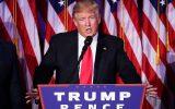 ترامپ: پنس به ما کمک کن/ با چنگ و دندان برای ریاستجمهوری میجنگم