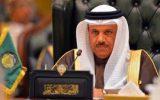 بحرین برای قطر پیام مکتوب فرستاد