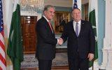 افزایش شکاف در روابط پاکستان و آمریکا؛ لایحه خارج شدن نام پاکستان از لیست متحدان آمریکا به کنگره رسید