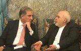 وزیرخارجه پاکستان از سفر آتی خود به ایران گفت