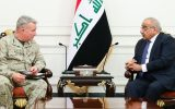 سفیر آمریکا: خواهان حضور نظامی دائمی در عراق نیستیم