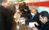 حضور پررنگ مردم ایران در انتخابات با وجود تحریم های اقتصادی