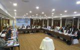 ایران ریاست دورهای اپدیم را به پاکستان واگذار کرد