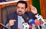 سرکنسول ایران شایعه محدودیت ورود اتباع پاکستانی را تکذیب کرد