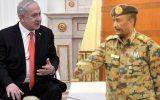 """سودان """"قانون تحریم رژیم صهیونیستی"""" را لغو کرد"""