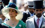 افشای رابطه همسر حاکم دوبی و بادیگارد انگلیسیاش