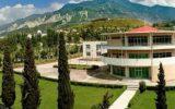 تبدیل کاخ نخست وزیر منطقه آزاد کشمیر به مرکز قرنطینه