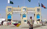 فرار ۳ هزار شهروند با ملیت های مختلف از افغانستان به سمت پاکستان