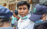 خبرنگار میانماری به اتهام مصاحبه با مسلمانان حکم حبس ابد گرفت