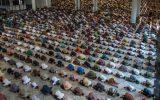 اندونزی و سبک جدید نمازجمعه در دوره کرونا