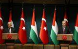 نماینده مجلس ترکیه:عادی سازی روابط تشویق سرقت تمام اراضی فلسطین است
